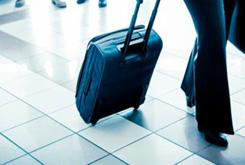 Email atención al<br> viajero